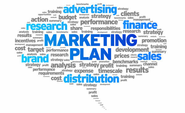 Get Started With Writing Your Own Awesome Marketing Plan With These
