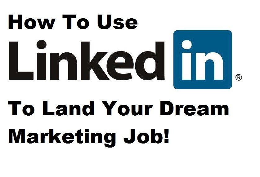 CIM marketing courses graduate job search linkedin