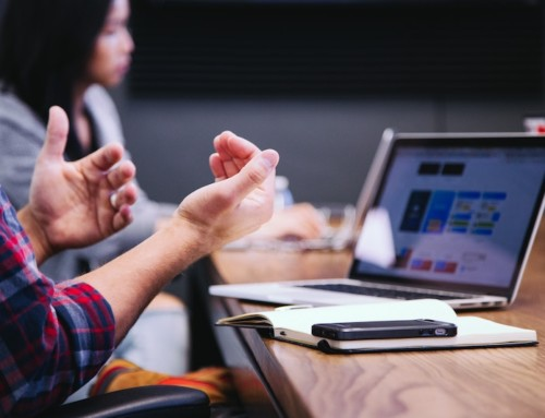 How Sales And Marketing Can Work Together