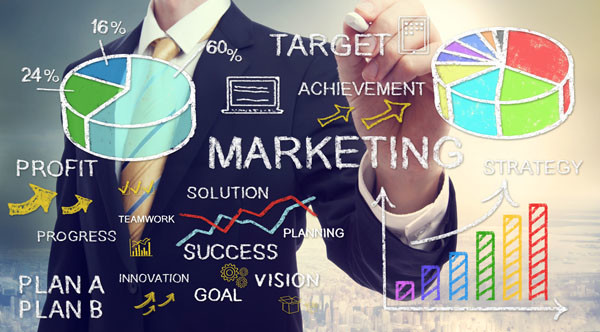 successful marketers