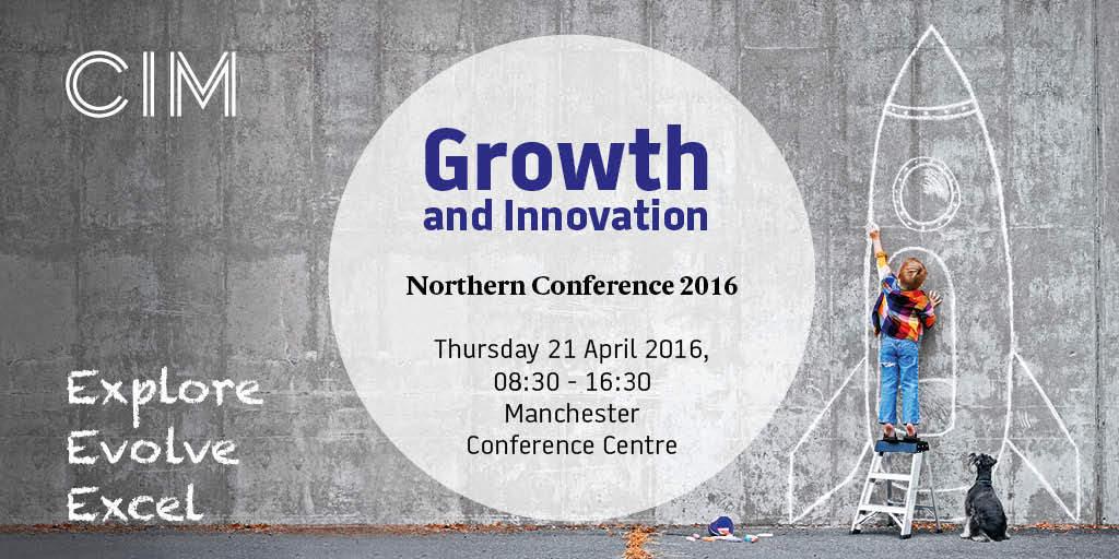 CIM Northern Conference 2016