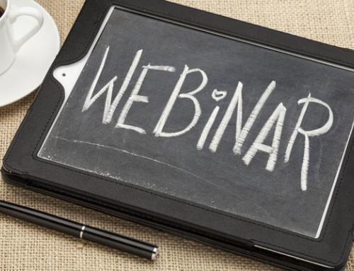 Free webinar: Top 5 Digital Tools from the Experts