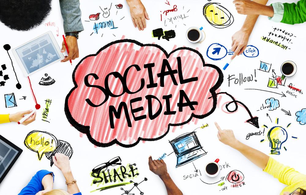 Social Media Strategy Webinar