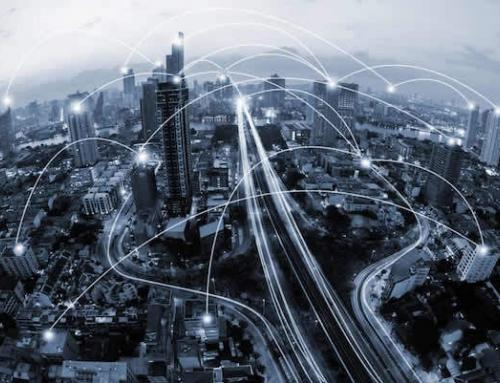 Webinar: The Evolution of Connectivity And How to be Ready for the Next Phase in Digital Transformation