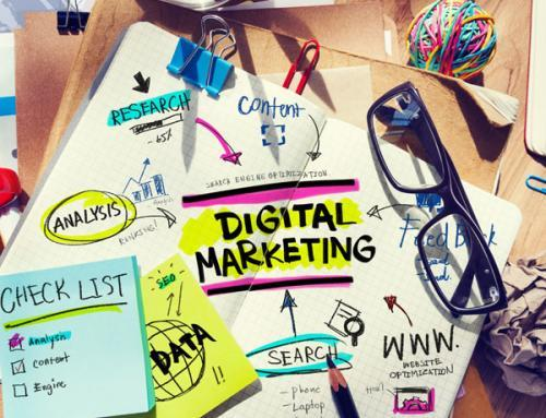 OXCOM Launches new CIM Digital Diploma in Professional Marketing!