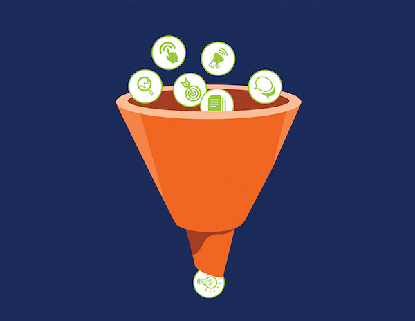 Sales Funnel Content Creation