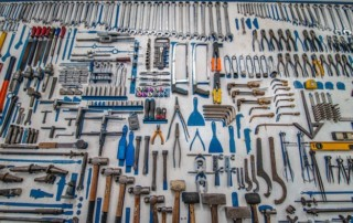 Tools To Monitor Competitor Activity