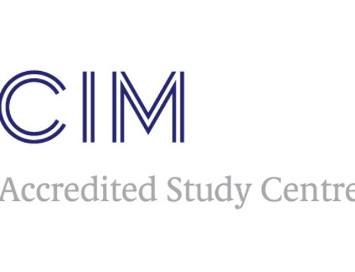 Oxford College of Marketing Gain 10 Additional CIM Commendations
