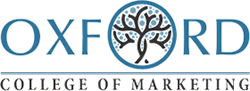 Oxford College of Marketing Blog Logo