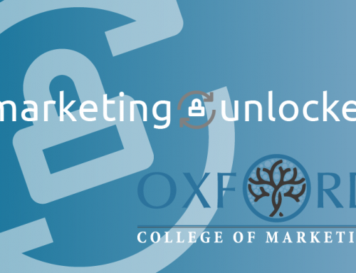 Marketing Unlocked: Join Our 4-week Marketing Webinar Programme