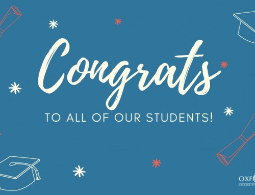 OXCOM Students Triumph with 97% Pass Rate In Latest CIM Assessment Results!